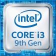 Intel Core i3 9100 9th Gen Quad Core  s1151 Desktop Processor / CPU Retail