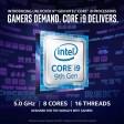 Intel Core i9 9900K Unlocked 9th Gen Desktop Processor / CPU Retail