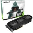 KFA2 Nvidia GeForce RTX 3070 SG Serious Gaming Series 8GB GDDR6 PCI-Express Graphics Card