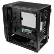 Kolink Citadel MESH aRGB Micro-ATX Tower PC Case with Tempered Glass Side
