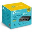TP-Link LS1005G LiteWave 5-port GIGABIT Desktop Switch - LS1005G