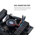 Cooler Master MasterLiquid ML120L RGB All In One Liquid CPU Cooler