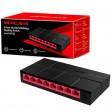Mercusys MS108G 8-Port Gigabit Ethernet Desktop Switch