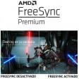 MSI Optix 27'' G27C6 165Hz, 1ms FreeSync Premium Curved Gaming Monitor