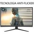 MSI 27'' Full HD 165Hz FreeSync HDR Curved 1ms eSports MAG272C Gaming Monitor