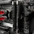 Patriot Viper Steel Series DDR4 32GB (2 x 16GB) 3200MHz Kit with Gunmetal Grey Heatshield