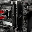 Patriot Viper Steel Series DDR4 8GB (1 x 8GB) 3200MHz with Gunmetal Grey Heatshield