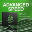 Seagate 500GB BarraCuda 120 SSD 2.5'' SATA Solid State Drive