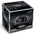 Genius GX Gaming SW-G2.1 3000 Gaming 70W 2.1 Channel Gaming Speaker System