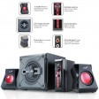 Genius SW-G2.1 1250 GX Gaming 38W 2.1 Channel Gaming Speaker System