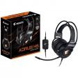 Gigabyte AORUS H5 Stereo PC / Console RGB Binaural Gaming Headset