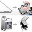 Transcend SSD220 240GB 2.5'' TLC SATA III Solid State Drive - SSD