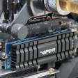 Patriot Viper VPN100 M.2 2280 PCIe 512GB - High Performance Solid State M.2 Drive