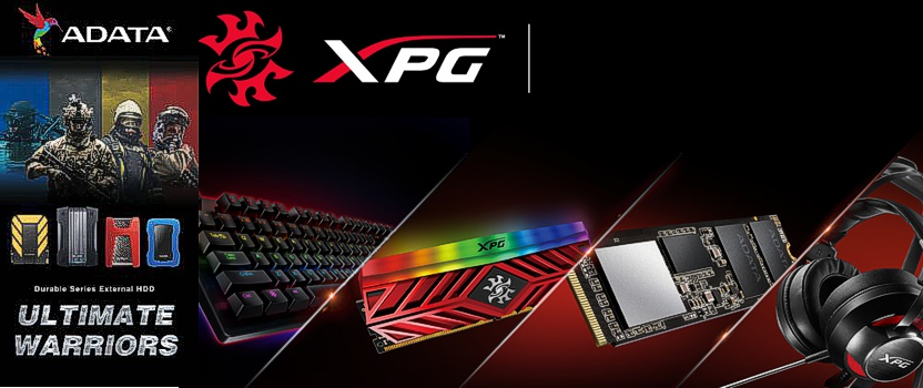 Adata XPG Gaming Gear