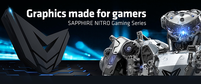 Sapphire Graphics Cards