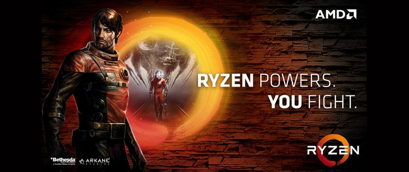 AMD Ryzen 5 AM4 CPU / Processor