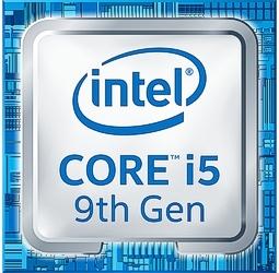 Intel Core i5 9600K Unlocked 9th Gen 3 7GHz Hexa Core Desktop Processor /  CPU Retail
