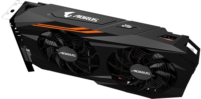 how to know if your graphics card fan is spinning